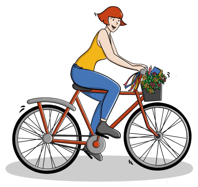 na-rowerze